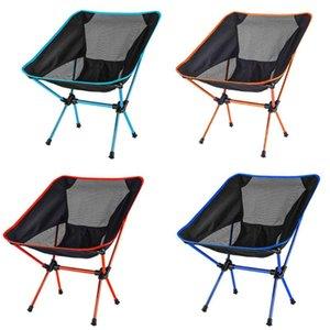 Сверхмощные стулья для кемпинга для взрослых прочный складной газон стул с жестким оружием и портативной сумкой для переноски удобные наружные рыболовные аксессуары