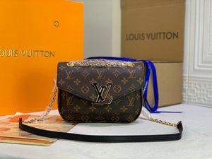 Louis Vuitton handbag bags crossbody bag Shoulder tote hanbags fashion Pochette Metis backpack Handbags F6688 Superior Suppliers Star Style On Sale Hualonglin