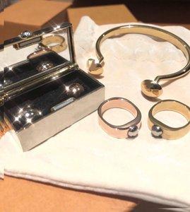 Унисекс мода личности простота кольца для мужчины женщины кольца мужчины женщина ювелирные изделия 3 цвета подарки нежные старшие модные аксессуары