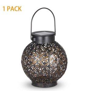Waterproof solar Lamp LED powered Lantern Outdoor garden Dancing Flicker Flame Light Landscape Yard