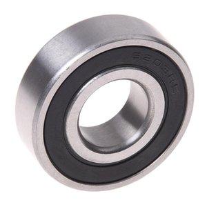 Bearings Electric Motor 6203RS 17 X 40 12mm Deep Groove Ball Wheel Bearing