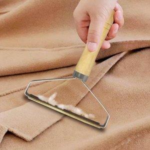 Manuale Lint Remover Vestiti Fuzz Tessuto Shaver Trimmer Rimozione rimozione Rullo Pennello per capelli Pennello Strumenti di pulizia Mare