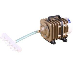 Air Pumps & Accessories SUNSUN Series Of Electromagnetic Aquarium Pump Oxygen Tank Compressor Pond 220V For Fish