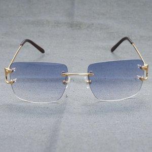 2021 старинные негабаритные солнцезащитные очки без огранки мужчины женские модные очки для езды на вечеринке украшения солнцезащитные очки