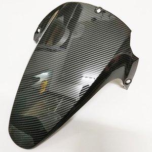 Carbon Motorcycle Fairing Rear Wheel Hugger Fenders Mudguard Mud Splash Guard For Honda CBR954RR CBR 954 RR CBR900 RR 2002 2003