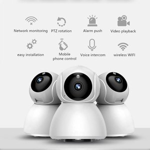 Камеры 720P IP-камера WiFi Безопасность Беспроводной CCTV CAMARA SURVEILLANCE DE SEGURIDAD KAMERA CAMARAS VIGILANCIA CON P5065