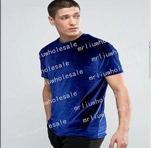 Summer Men T-shirts Camisetas de algodón Color Sólido Manga corta 2021 New Mens Mujeres Diseñadores T Shirt Moda Hombres Casual T Shirts Hombre Ropa
