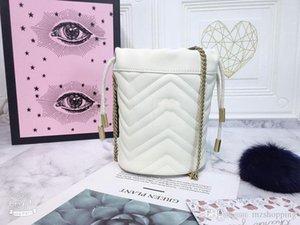 New Arrival Marmont mini Bucket bag purses women G series shoulder handbags top fashion shoulder bags bag woman bag tote