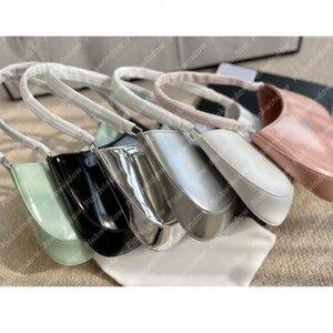 Sacs à bandoulière Sacs à main Luxurys Designers Sacs Sac à dos Sac à dos sac à dos Sac à bandoulière en cuir brossé Designers Gratuits 20112001L