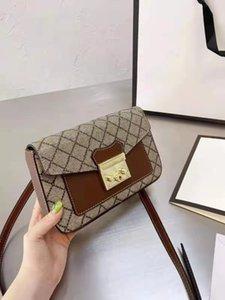 Дизайнеры дизайн высококачественный брендовый женский диагональный мешок, который модный и универсальный необходимый для путешествий.