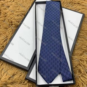 Men Classic Silk Tie Mens Business Neckwear Skinny Grooms Necktie for Wedding Party Suit Shirt with Casual Ties