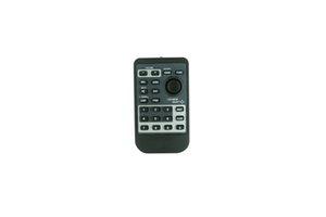 Remote Control For Pioneer CXC9115 DEH-P6000BT DEH-P610BT DEH-P7000BT DEH-P700BT FH-P8000BT FH-P80BT FH-P800BT MVH-P8200BT MVH-P8300BT Bluetooth CD A V Tuner Receiver