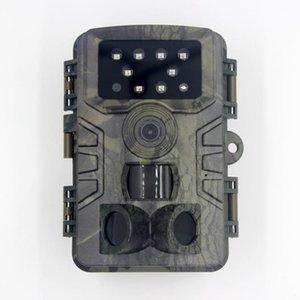 Estrutura de caça selvagem câmera infravermelha térmica chasse caza caccia espia camuflada kamera imager termowizyjna thermique po armadilhas câmeras