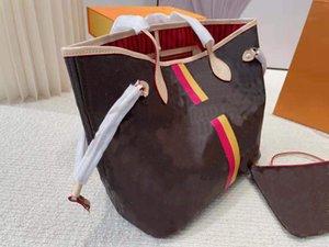 Female Shopping Bag Graffiti Color Leather Handbag Shoulder Relaxing Girls Beach Messenger Bags Woman Ladies Purses Handbags Women Tote