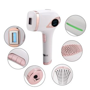 Home Use Portable Mini Permanent IPL painless face and body hair removal Machine