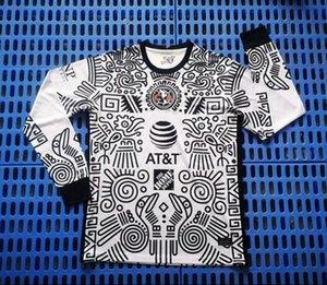 Club America Soccer Jersey Nuevo 21- 22 Camisetas de Fútbol del 2021 Camiseta Mixico Tigres Guadalajara Chivas
