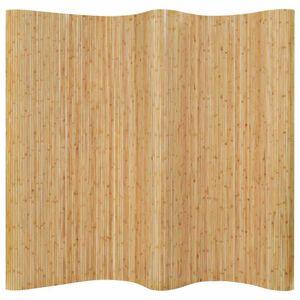 Room Divider Bamboo 98.4