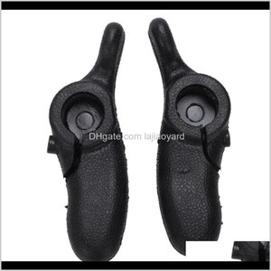 Protective Gear Sports & Outdoors Drop Delivery 2021 High Quality Mountain Bicycle Bike Cycling Handlebar Hand Bar End Grip Db159 Gloves Ndfs