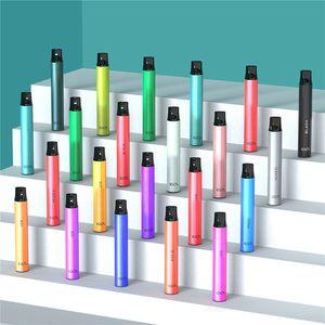 Authentic HZKO IDOL Disposable Pod E Cigarettes Device Kit 6000 Puffs 500mAh Battery Prefilled 3.0ml Cartridges Vape Pen Original Vs MAX PRO