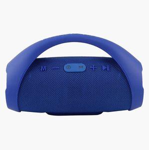 Mini Boom Box Outdoor HIFI Bass Column Speakers Wireless Bluetooth Speaker Boombox Bluetooth Wireless Speaker Stereo Audio