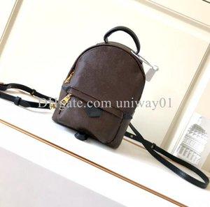 Woman Backpack Bag Handbag fashion classic flower women purse sport travel school serial number designer