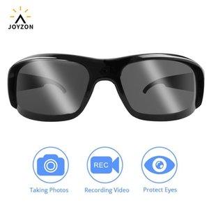 스마트 1080P 16GB / 32GB 카메라 안경 검은 편광 렌즈 선글라스 액션 DVR 스포츠 비디오 Glasse 미니 카메라