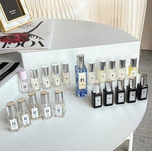 Classic Perfumes Set Gift box 21 Perfume Samples for woman 20*9 ml+1*30ml Natural Fragrance Fast Delivery