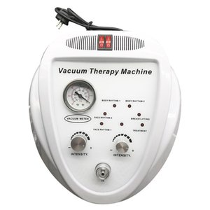 Vacuum Therapy Bust Shaper Massage Slimming Buttock Enlarger Enlargement Breast Enhancement BODY SHAPING Lifting Home use Health Care