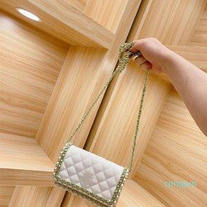 Designer- Women shoulder bags Lady handbag Crossbody bag fashion handbags high quality flower printing bag purse