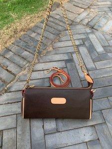 Bayan Messenger Çanta Moda Luxurys Tasarımcılar Çanta Erkekler Çanta Erkek Omuz Lady Tote Çanta Çanta Crossbody Sırt Çantası Cüzdan A7