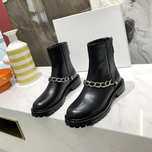 New female high top Martin boots casual luxury classic leather non-slip fashion design Comfortable
