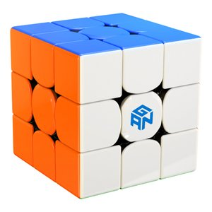 Magic gan356r original update RS 3x3x3356r Gans, profsional magic cube gan356r, speed 3X3, educational toy89T8