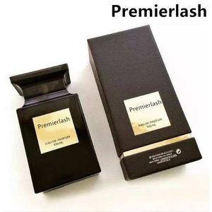 Premierlash Tobacco Vanille Parfüm 100ml 3.4oz Eau de Parfum Tford Männer Frauen Fabelhafter Parfüm-Duft-neutraler Tabak-Parfüm Langes Spray
