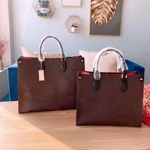 Flor Lady Handbag 2021 Alta Qualidade Luxury Solteiro Saco Clássico Impresso Couro Mulher Designer Backpack Preço Desconto Fábrica de Vendas