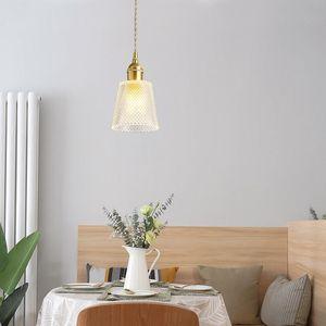 Pendant Lamps Modern Led Stone Industrial Lamp Lustre Pendente Deco Maison Lights Kitchen Fixtures Dining Room Bedroom