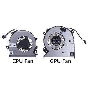 Laptop Cooling Pads CPU GPU Cooler Fan For Computer Replacement Radiator MX110