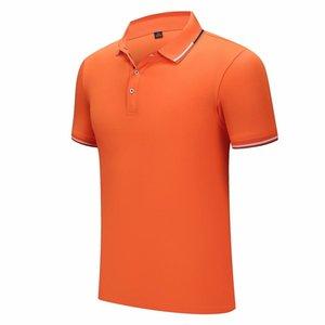 Y8 Tamaño S-XXL Top Quality 2021 Adulto Correr Jersey 20 21 Hombres Fútbol Deportes Polo Camisas Maillots De Curso