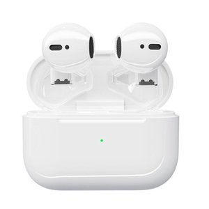 Headphones & Earphones Pro Mini TWS 5S Wireless Bluetooth 5.0 HiFi Stereo Earphone Touch Noise Cancelling Sports Earbuds With Mic For