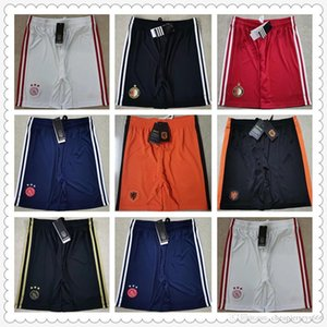 Üst Tay Kaliteli Futbol Formaları Erkek Tasarımcı Yüzmek Kısa Futbol Şort Gömlek Jersey 2122 Reto Pantolon Maillot de Foot Camisa Futebol Traine