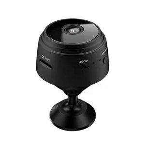 Mini Cameras 2MP 1080P Battery Power IP Camera Wireless WIFI Intercom Baby Monitor
