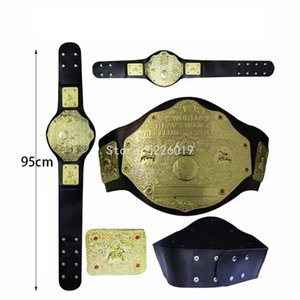 95 cm Wrestler Championship Belt Action Figure Caratteri Personaggi Occupazione Wrestling Gladiatori Anime modello giocattolo