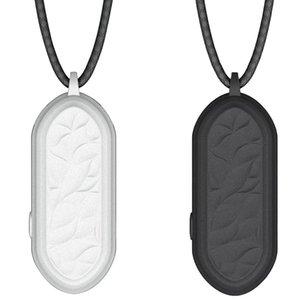 Air Purifiers Fashionable Personal Wearable Mini Portable Car Oxygen Bar Negative Ion Generator Hanging Neck Purifier