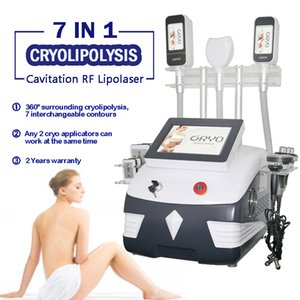 cryolipolysis slimming equipment rf wrinkle removal lipo slim laser machine prices freeze fat body sculpture rejuvenate skin