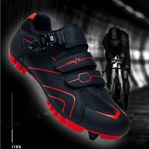 Training shoes 2021 Bikes Shoes Sapatilha Cyclismo Mtb Men Sneakers Women Mountain bikes Original bicycles Athletic Racing 0902