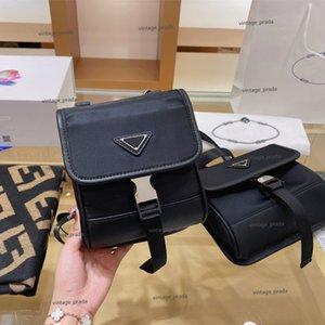 Высочайшее качество Женские мужчины Tote Neynon Crossbody сумки мода магазин кошелек камеры чехлы карт карманные карманы кожаная небольшая сумка роскошный дизайнерская сумка