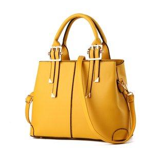 HBP Fashion Totes Women Hand Bags PU Leather Handbags Famale Shoulder Bags Casual Retro Ladies Purses Factory Direct Sale 9385948912