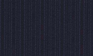 28812-2005 Pure wool elastic seersucker tweed [Blue Stripe Plain W96 Ly4](FSB)