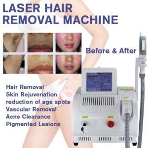 Новый популярный Оптический лазерный салон SHR SHR Новый стиль SH4R IPL уход за кожей Opt RF IPL удаление волос красоты машина Velight Coff Rejuvenation