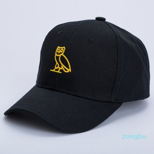 Embroidery Beanie Baseball Cap Male Duck Cartoon Sun Mens Hats Hip Hop Cap Men's Owl Designers Caps Hats Mens Woman Luxurys Designers