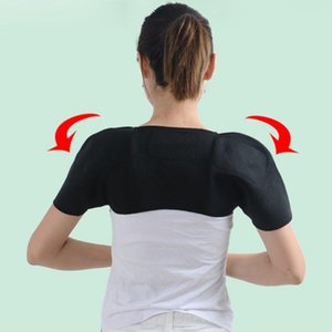 Heat Therapy Pad Self-heating Shoulder Support Body Relief Health Care For Elderly Pregnant Back